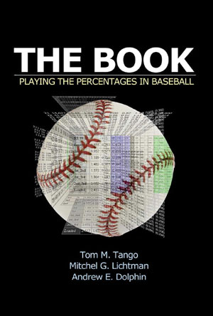 The Book: Playing the Percentage in Baseball(더 북)